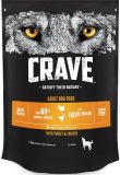 Crave range now listed
