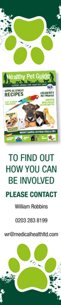 The Healthy Pet Guide � The Mail on Sunday