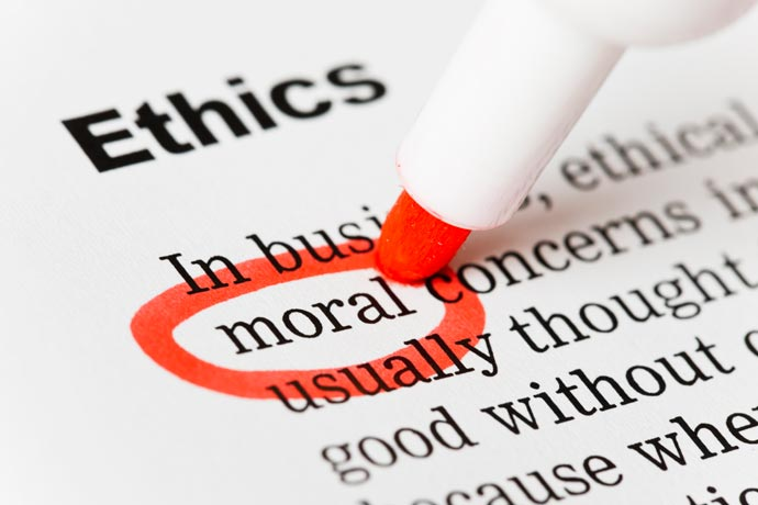 pet food ethics