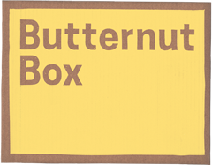Image courtesy of Butternut Box