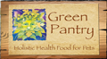 Image courtesy of Green Dog