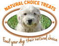 Image courtesy of Natural Choice Treats