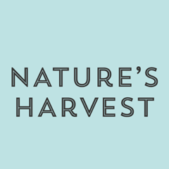 Image courtesy of Nature's Harvest